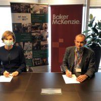 Kancelaria Baker McKenzie nowym Partnerem Strategicznym Polskiego Stowarzyszenia Prawników Przedsiębiorstw